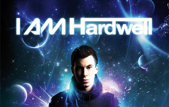 I Am Hardwell I AM HARDWELL LONDON A...