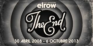 Elrow: The Last Dance!