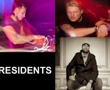 The Residents // The Ibiza Carnival Artist Profiles