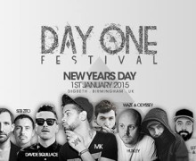 Day One Festival – Review
