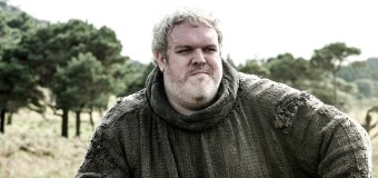 HODOR'S JUST RELEASED A HANDS-IN-THE-AIR PIANO HOUSE TRACK