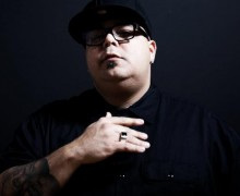 """DJ SNEAK: """"IF YOU NEVER TOUCHED A PIECE OF VINYL IN YOUR LIFE, YOU'RE NOT A DJ"""""""