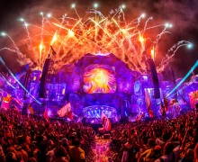 Tomorrowland spokesperson says TomorrowWorld's future is uncertain