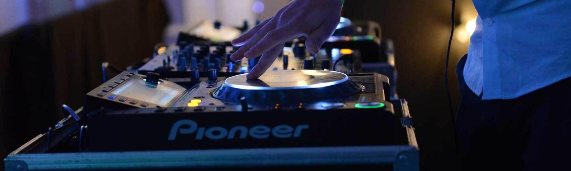 A Generation of DJs is Skilled in Marketing and Social Media, but not Music Production