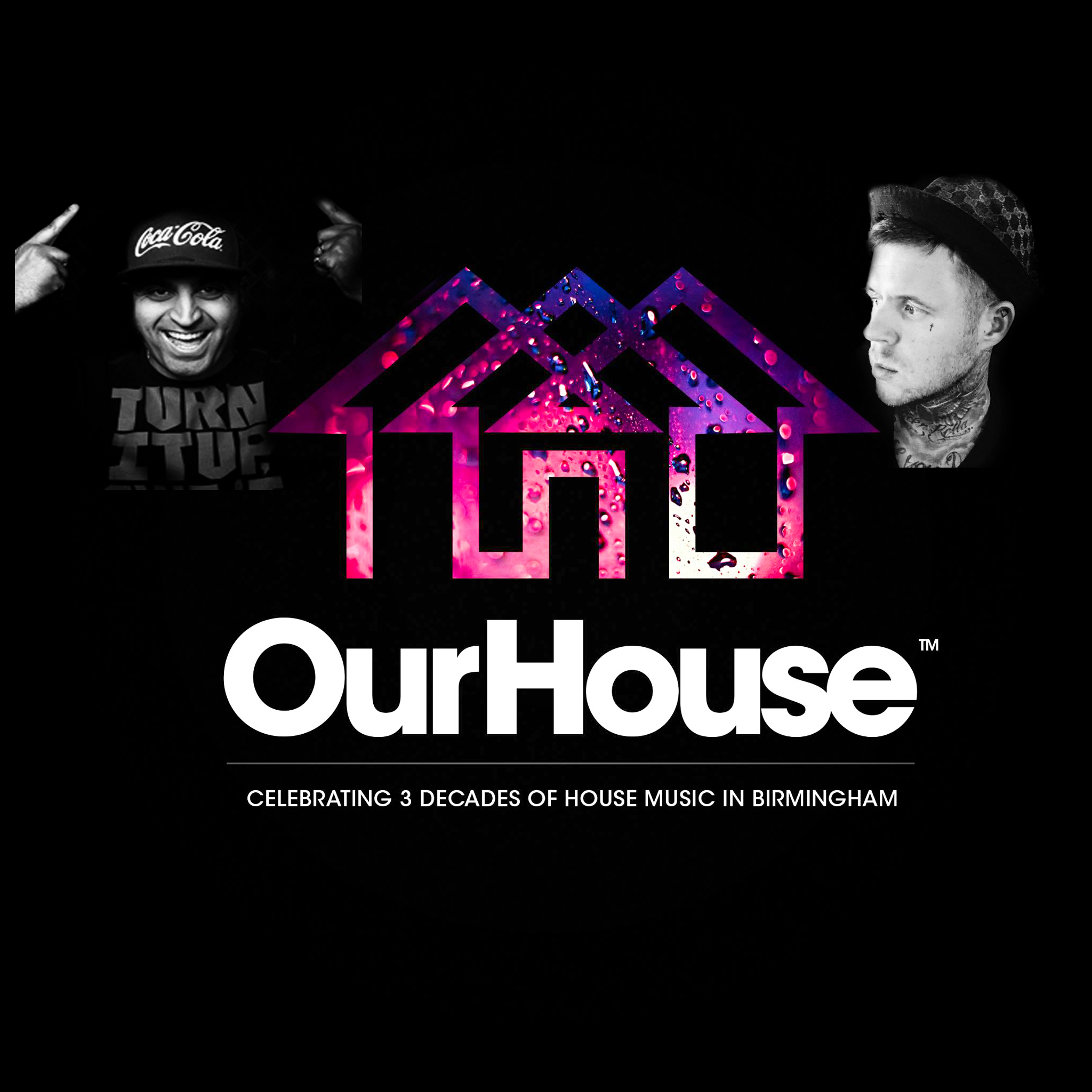 OurHouse – Interview with Rue Jay & George Kafetzis