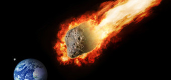 Scientists say giant asteroid could hit Ibiza next week, causing mass destruction
