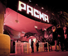 PACHA GROUP HAS BEEN SOLD FOR €350 MILLION
