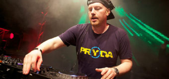 """Pryda's Massive Trance Track """"Stay With Me"""" Premieres On Above & Beyond's Radio Show"""